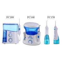 CE RoHS Approved Electric Oral Irrigator Water Flosser Water Jet Teeth Cleaning