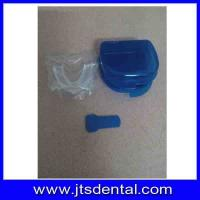 Buy cheap Best sleeping anti snore dental mouth guard from wholesalers