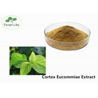 Buy cheap Natural P.E. Male Enhancement Powder Cortex Eucommiae Extract for Medicine from wholesalers