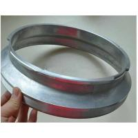Buy cheap Printing End Ring , Rotary Screen Printing For Printing Machine from wholesalers