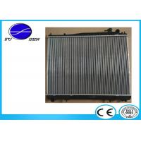 Buy cheap MT Nissan Car Radiator Auto Aluminum Radiator PATHFINDR 97 OEM / ODM Available from wholesalers