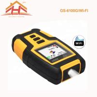 Buy cheap WiFi Security Guard Patrol Monitoring Systems With GPS Function , Battery Powerd from wholesalers