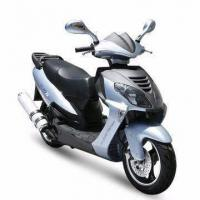 Buy cheap One New 4-stroke 125cc Motor Scooter product