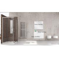 Buy cheap Classic MDF Bathroom Vanity Luxury Antique Style Storage Wash Basin Cabinet product