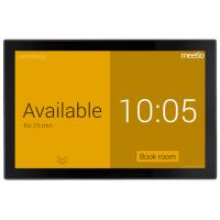China OEM Wall Mounting Android 10 Inch POE Touch Panel With LAN RS485 Front Proximity Sensor on sale