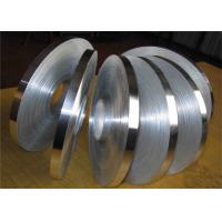 Buy cheap 800 Tensile Strength Super Duplex 2507 Stainless Steel Strips Polished Surface from wholesalers