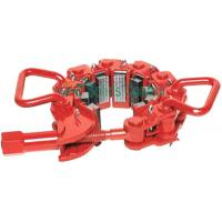 Buy cheap Durable Drill Collar Safety Clamp For Handling Flush Joint Pipe API 7K Standard from wholesalers