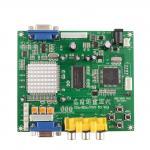 Buy cheap GBS8200/HD9800 ARCADE GAME CONVERTER Board CGA RGB EGA VGA to VGA to LCD from wholesalers