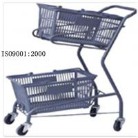 Buy cheap Shopping carts &trolley from wholesalers