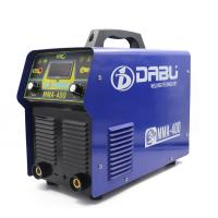 Buy cheap 400AMP Three Phase Industrial Use Thermal Arc Welders MMA Welding Machine from wholesalers