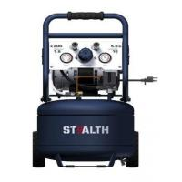 Buy cheap Vertical Portable Oilless Air Compressor 3331081 10 Gallon 160 - 200PSI from wholesalers