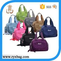 Buy cheap Women polyester handbags from wholesalers