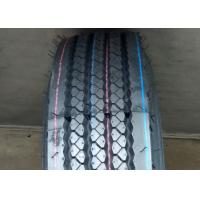 Buy cheap 6.00R14LT Truck Bus Radial Tyres D Load Range With Reinforced Shoulder / Sidewalls from wholesalers