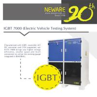 Buy cheap Regenerative Neware Battery Tester CE-4004-60V100A Smooth Current For Thermal Test from wholesalers