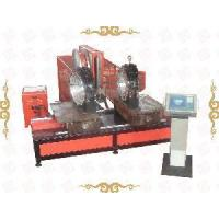 Buy cheap PE Pipe Fitting Machine (SHG630) from wholesalers