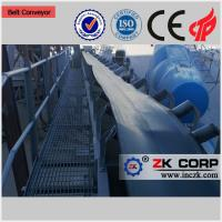 Buy cheap High-Power, Long-Distance Ores/Stone Belt Conveyor Machine from wholesalers