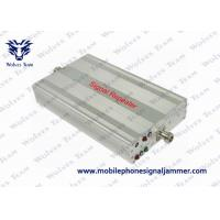 Buy cheap ABS - 15 - 1C1P CDMA / PCS Dual Band Repeater  / Amplifier / Booster from wholesalers