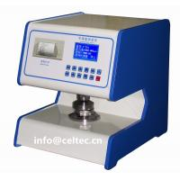 Buy cheap Smoothness Tester paper smoothness tester from wholesalers