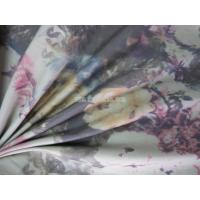 Buy cheap Nylon polyester flash printed fabric PPF-017 product