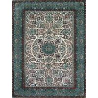 Buy cheap China Silk Rug from wholesalers