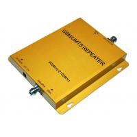 Buy cheap Dual Band Mobile Phone Signal Repeater Build-In Indoor Antenna For Home from wholesalers
