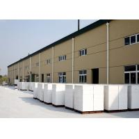 Buy cheap Autoclaved Aerated Concrete Block Manufacturing Equipment For Fly Ash Brick Plant product