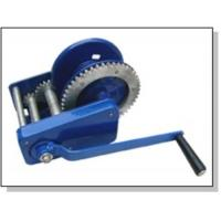 Buy cheap 800LBS Large Capacity Hand Winch product