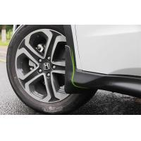 Buy cheap Mud Guards for HONDA 2014 2015 HR-V VEZEL Auto Dirt Guard Splash Guard from wholesalers