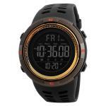 Buy cheap SKMEI 1251 watch to buy outdoor clock fashion sports men wrist jam tangan from wholesalers