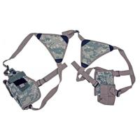Buy cheap Horizontal Shoulder Holster & Pouch from wholesalers
