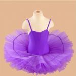 Buy cheap child ballet tutu, dance dress,dance skirt,dance wear,dance costume, ballet costume from wholesalers