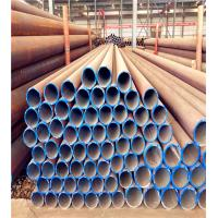 Buy cheap P265GH P91 Alloy Steel Seamless Pipes Balck Seamless Carbon Steel Pipe from wholesalers