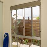 Buy cheap Construction Materials Powder Coated Aluminium Windows Inward / Outward Opening Direction from wholesalers