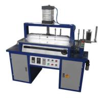Buy cheap Book Edge Gilding Machine from wholesalers