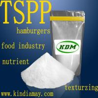 Buy cheap KDM Tetra Sodium Pyrophosphate(TSPP)food grade from wholesalers