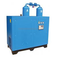 Buy cheap AC power air compressor refrigerated compressed air dryer 15m³/min 380V 10 bar from wholesalers