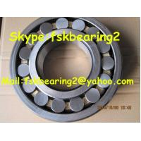 Buy cheap OEM Doubel Row Brass cage Crusher bearing Roller Bearing 22220K from wholesalers