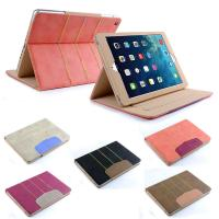 Buy cheap Fashional Waterproof Leather Tablet Case Stand for Apple ipad air / ipad 5 from wholesalers