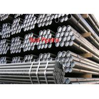 Buy cheap IBR Approved Seamless Steel Pipe NB to 20-NB 3000 Tons 3mm to 400mm Dia from wholesalers