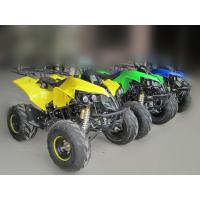 Buy cheap ATV 110cc,125cc,4-stroke,air-cooled,single cylinder,gasoline electric start from wholesalers