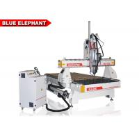 Buy cheap ELE -1325 3d wood cutting cnc machine, cnc wood saw cutting machine, cnc cutting machine for wood chairs with Japan from wholesalers