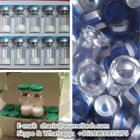 Buy cheap 99%Peptide Hormones Bodybuilding withe powder Bivalirudin Trifluoroacetate from wholesalers
