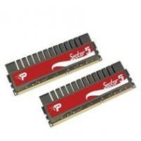 Buy cheap Patriot Memory Sector 5 G Series 8 GB (2x4 GB) DDR3 PC3-10666 1333 MHz from wholesalers