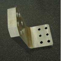 Buy cheap Precision Steel Parts Cnc Machining Services from wholesalers