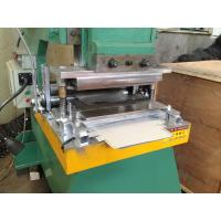 Buy cheap Safety Aluminum Foil Rewinding Machine , FA-450 Metal Blade Fixing Box Machine from wholesalers