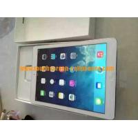 Buy cheap 2380mAh Apple Ipad Tablet PC With  Micro Sim Card  , Apple Ipad 4 Wifi + Cellular 16gb from wholesalers