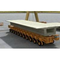 Manufacture Girder Transporter