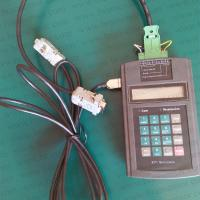 Buy cheap High accuracy 100kg load cell simulator to test indicator or amplifier from wholesalers