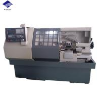 Buy cheap CK6140 1000mm CNC Horizontal Lathe Equipment For Turning Shaft from wholesalers