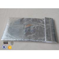 Buy cheap Eco-Friendly Safe Protective Fire Resistant Document Storage Bag 6.7 x 10.6 from wholesalers